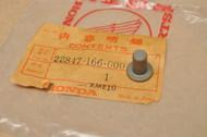 NOS Honda CR60 CR80 FT500 MB5 XL250 XL500 XR250 XR500 Clutch Lifter Rod 22847-166-000