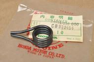 NOS Honda CA160 CB160 CL160 Gear Shift Return Spring 24651-216-000