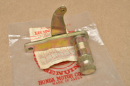 NOS Honda 1977-78 XL100 XL125 Brake Pedal Middle Arm Mount Bracket Spline 46510-382-770