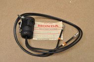 NOS Honda CB400 F CB500 CB550 CB650 CB750 CX500 GL1000 Left Front Turn Signal Socket 33455-377-671