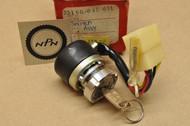 NOS Honda Z50 A K2 Key Ignition Switch Assembly 35100-045-601