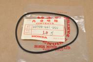 NOS Honda CA175 CB350 CB450 CB77 CL125 A CL350 CL450 CL77 CL90 CT90 S90 SS125 Tail Light Lens Gasket 33709-041-000