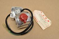 NOS Honda 1979 Z50 Z50R Run Stop Kill Switch Assembly 35300-181-013