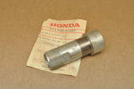 NOS Honda SL90 Rear Wheel Axle Sleeve 42303-074-010