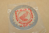 NOS Honda ATC125 ATC185 ATC200 CB100 CB125 CL100 CL125 MB5 SL100 SL125 TL125 TLR200 Clutch Plate 22311-107-000