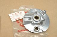NOS Honda CB100 CB125 CL100 CL125 CL90 CT90 K1-K5 S90 SL90 Front Wheel Brake Panel 45010-102-000