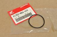 NOS Honda GL1200 Gold Wing VF1000 VF1100 Front Fork O-Ring 91352-MB4-003