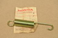 NOS Honda CB125 CB750 F CL125 MR50 SL100 SL125 XL100 XL75 XR75 Z50 Side Stand Spring A 95014-72102