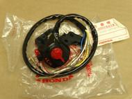 NOS Honda CB350 CL350 K2-K4 CL450 K3-K5 Start Kill & Lighting Control Switch 35300-317-671
