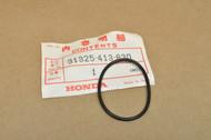 NOS Honda CB400 T CB450T CM400 CM450 CX500 CX650 GL500 GL650 Intake Insulator O-Ring 91325-413-830