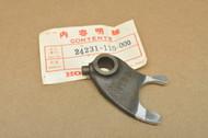NOS Honda XL75 XL80 XL100 XR100 XR75 XR80 Center Gear Shift Fork 24231-115-000