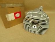 NOS Honda CB100 CL100 SL100 Cylinder Head 12200-107-700