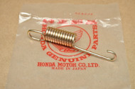 NOS Honda CB350F CB360 CB400 F CB450 CB500 CB550 CB750 CB1000 CBX CL160 CL350 Side Kick Stand Spring D 95014-72402