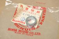 NOS Honda C100 C102 C105 T C110 Rear Axle Sleeve Collar 42304-001-010