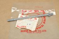 NOS Honda CA72 CA77 Dream Leg Shield Mount Bolt 90089-259-000