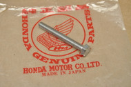 NOS Honda CA160 CA95 CB160 CB175 CB72 CB77 CB92 CL125 A CL160 CL72 CL77 SL175 SS125 Chain Tension Adjuster Bolt 90119-205-000