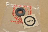 NOS Honda MR50 K0-K1 Crankcase Oil Seal 17 x 35 x 9 mm 91201-122-005