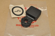 NOS Honda XL250 K0-K2 XL350 K0-K1 Rear Fuel Gas Tank Mount Rubber 17613-329-020