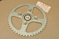 NOS Honda CL70 K2-K3 XR75 Rear Drive Chain Sprocket 49T 41201-118-820