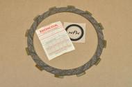 NOS Honda CB1100 CB750 F CB1000 CB900 F Clutch Friction Disc B 22202-425-000
