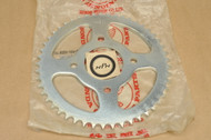 NOS Honda 1977-78 XL100 Rear Drive Chain Sprocket 49T 41201-364-790