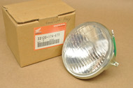 NOS Honda C70 Sealed Beam Headlight Unit 33120-174-671