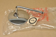 NOS Honda 1978-79 CM185 T Left Or Right Side Rear View Mirror 88110-419-000
