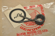 NOS Honda CM185 CR250 CR480 TL250 XL250 XL350 Gear Shift Return Spring 24651-329-000