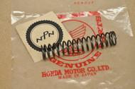 NOS Honda TL250 XL175 XL250 XL350 Cam Chain Tensioner Spring 14541-329-000