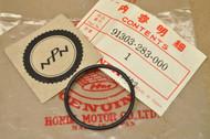 NOS Honda CB450 CB500 T CL450 GL1000 GL1100 GL1200 O-Ring 91303-283-000
