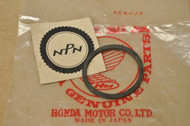 NOS Honda CL90 CT90 S90 Front Fork Cover Seat Gasket 51624-028-000