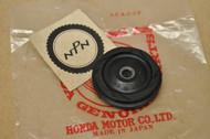 NOS Honda C70 CH80 CT70 TRX90 XL70 Z50R Cam Chain Guide Roller 14610-086-013