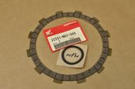 NOS Honda CB400F CB450 CB500 CB750 CB1000 CL450 Clutch Friction Disk 22201-MA7-000