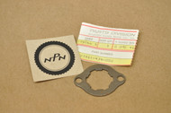 NOS Honda 1979-82 XR250 Front Drive Chain Sprocket Fixing Plate 23811-434-000