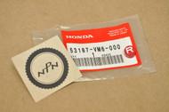 NOS Honda ATC125 ATC250 ES ATC250SX TRX125 TRX200 TRX250 TRX300 Reverse Button Cap 53187-VM6-000