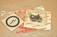 NOS Honda 1973-76 CR250 M Ignition Points Contact Breaker 30210-357-003