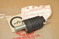 NOS Honda 1984-85 VF500 Rear Turn Signal Stay Mount 33690-MJ8-000