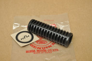 NOS Honda CB200 CB360 CB400 F CB500 CB550 CB650 CB750 CB900 CL360 CT90 FT500 GL1000 Rear Footpeg Rubber 50710-377-000