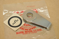 NOS Honda CA72 CA77 Left Drive Chain Adjuster 40544-253-010