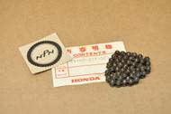 NOS Honda CB400 A CB400T CM400 CB450SC CB450T CM450 Oil Pump Chain 15140-611-003