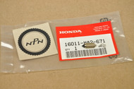 NOS Honda 1986 ATC250 R 1986-89 TRX250 R Float Valve Set 16011-HA2-671