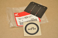 NOS Honda 1999-00 CR125 R Reed Valve 14111-KZ4-J11