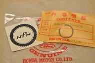 NOS Honda ATC250 R CR250 R FL350 TRX250 R Piston Pin Circlip 90601-430-000