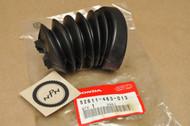 NOS Honda CB900 C CB1000 C GL1100 Rear Shock Damper Boot Cover 52611-463-013