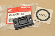 NOS Honda ATC200 X ATC250 R Master Cylinder Oil Cup Diaphragm 45520-GE2-006