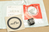 NOS Honda CR60 CR80 MB5 Small End Connecting Rod Needle Bearing 91102-156-004