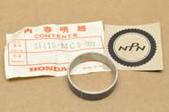 NOS Honda CX650 T VF500 F VF700 C VF700S VF750 C VF750S Fork Slider Bushing 51415-MC5-003