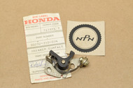 NOS Honda CL125 SS125 Ignition Contact Points Breaker Assembly 30202-230-004