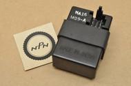 NOS Honda 1984-1987 GL1200 Gold Wing Brake Taillight Sensor 35550-MG9-771