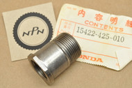 NOS Honda CB1100 CB1000 CB750 CB900 Oil Filter Boss 15422-425-010